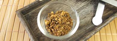 Herb of the Month: Gentiana lutea (Gentian)
