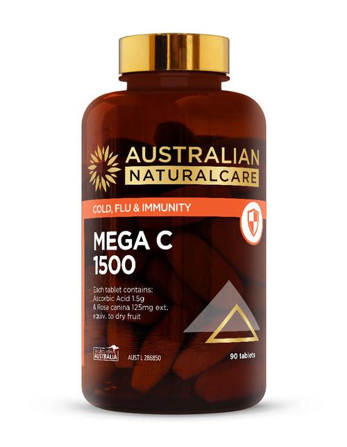 Mega C 1500