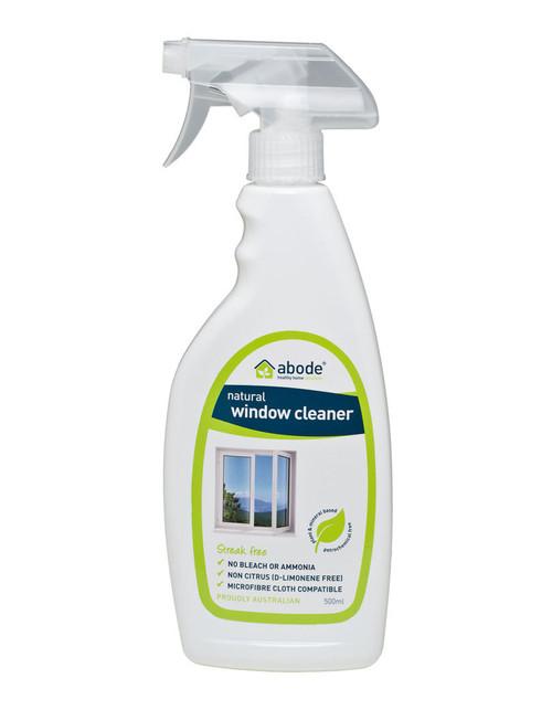 Abode Window Cleaner 500ml
