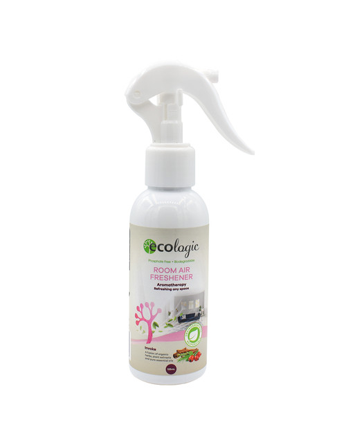 ecologic Air Freshener Invoke Prosperity 125ml