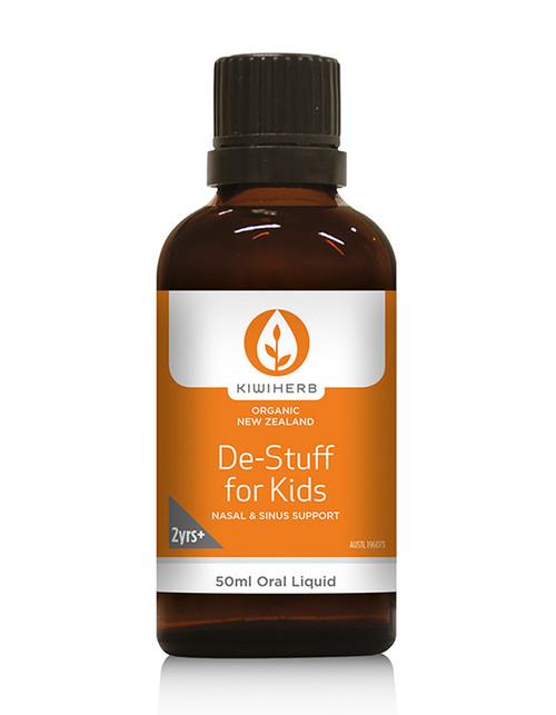 Kiwiherb De Stuff for Kids 50ml