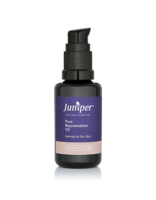Juniper Pure Rejuvenation Oil 30ml
