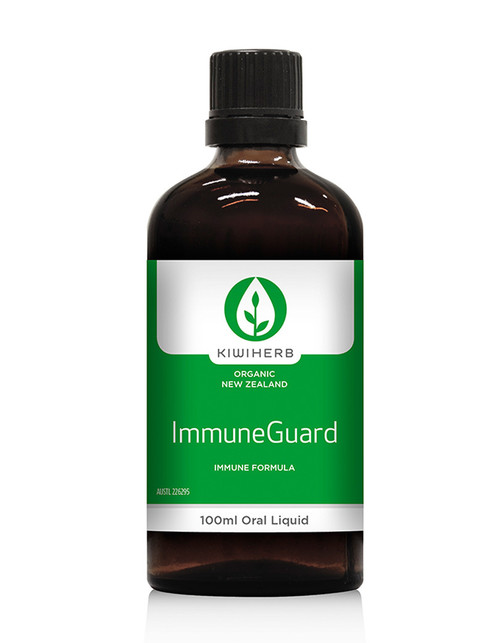Kiwiherb Immune Guard 100ml