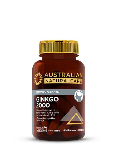 Ginkgo 2000