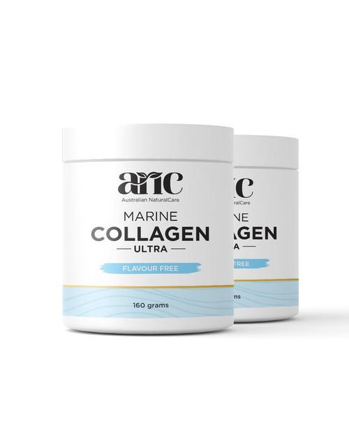 Marine Collagen Ultra x 2