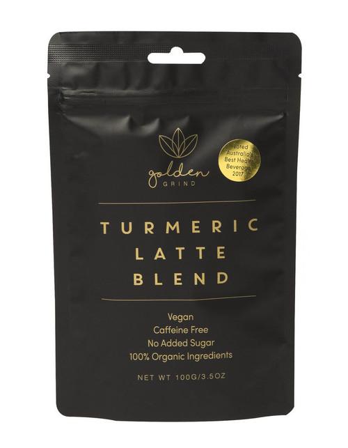 Golden Grind Turmeric Blend 100g