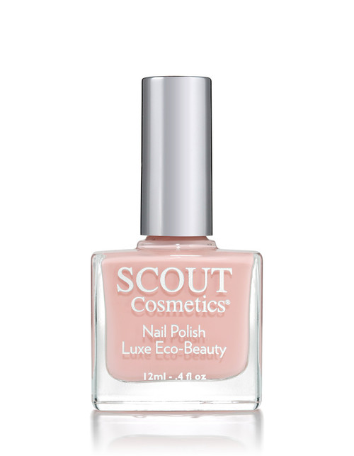 Scout Cosmetics Nail Polish Dreamin is Free 12ml