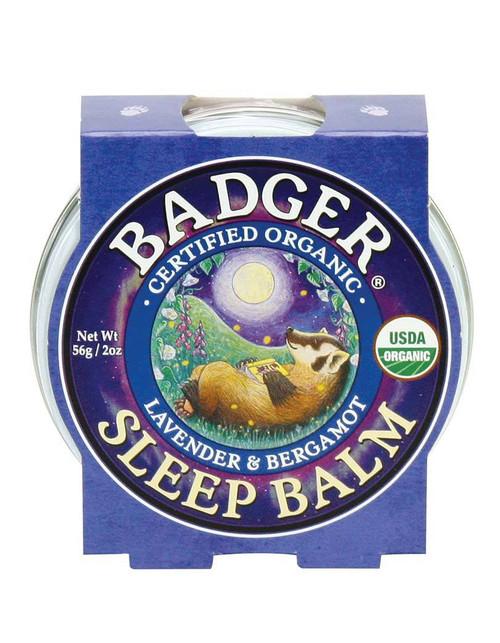 Badger Balm Sleep Balm (56g)
