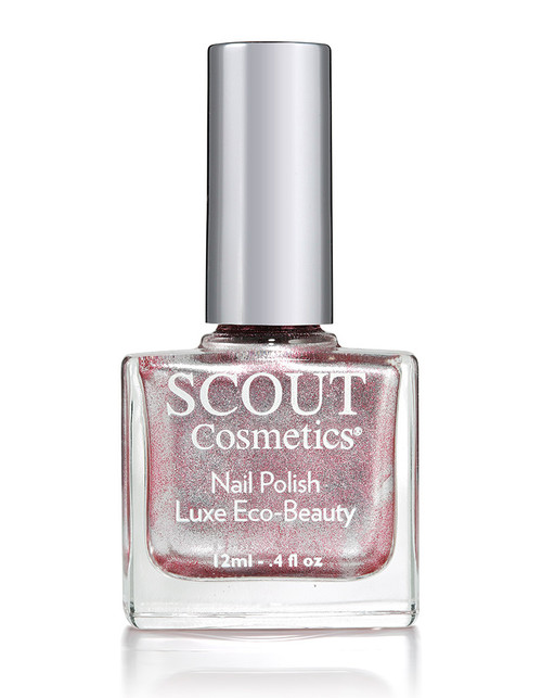 Scout Cosmetics Nail Polish All She Desires 12ml