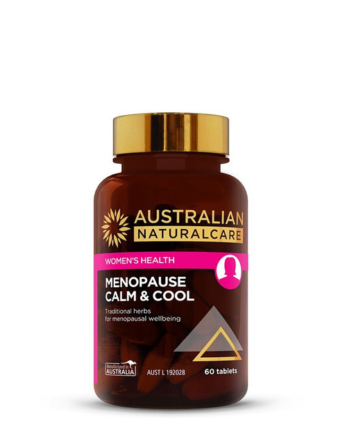 Menopause Calm & Cool