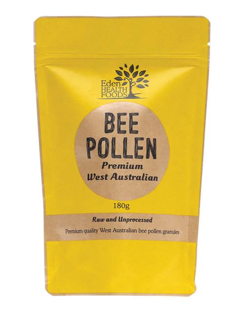Eden Health Foods Bee Pollen 180g