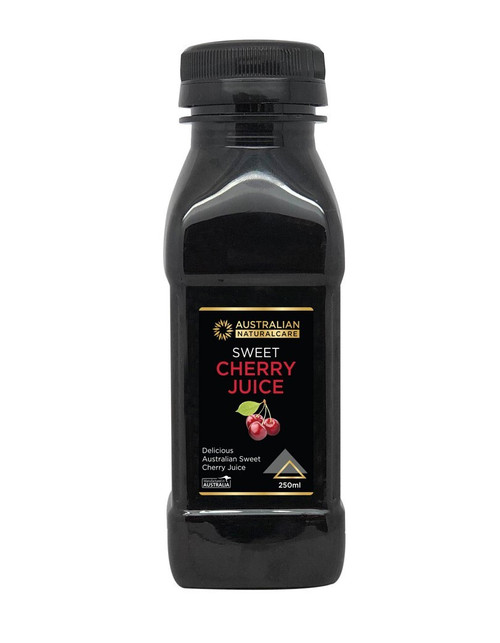 Sweet Cherry Juice 250ml