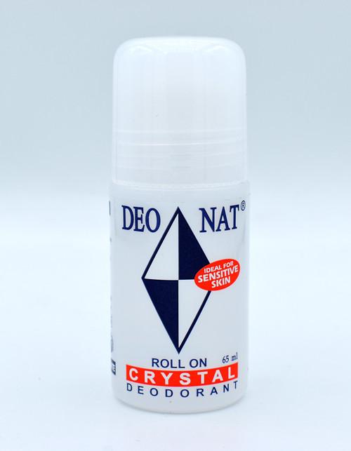 Deonat Roll-On Deodorant (65ml)