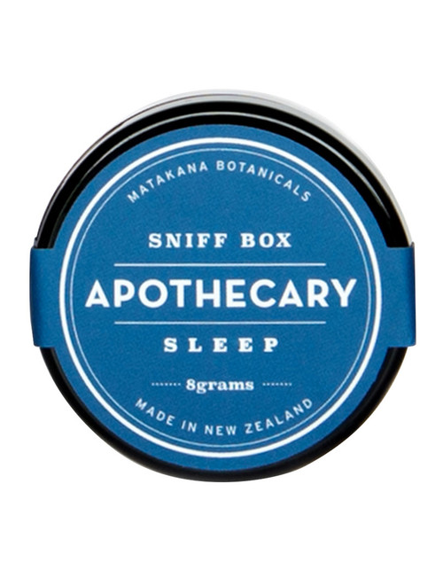 Matakana Apothecary Sniff Box Sleep 8gm