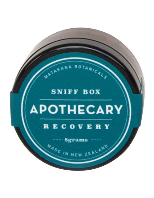 Matakana Apothecary Sniff Box Recovery 8gm