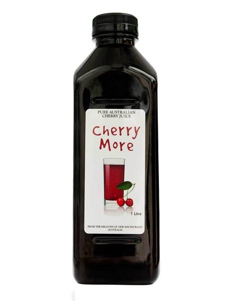 Cherry More Cherry Juice 1 Litre