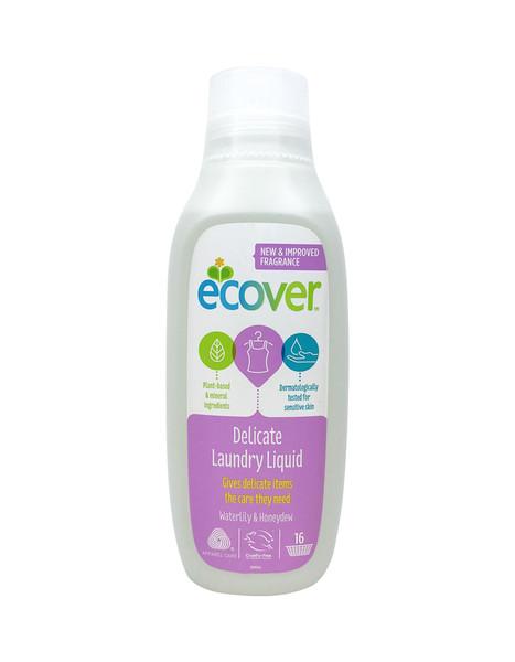 Ecover Delicate Wash Liquid 750ml