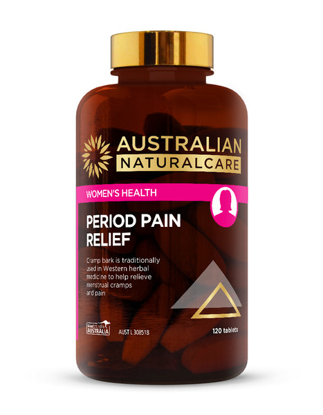 Period Pain Relief