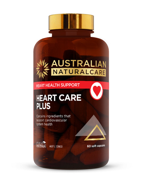 Heart Care Plus