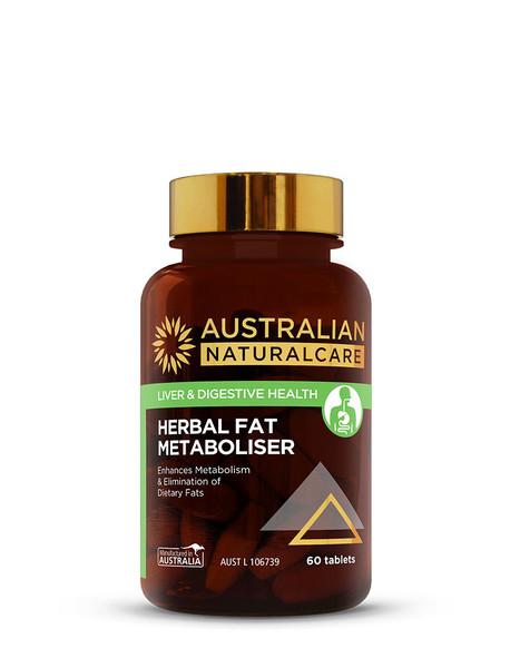 Herbal Fat Metaboliser