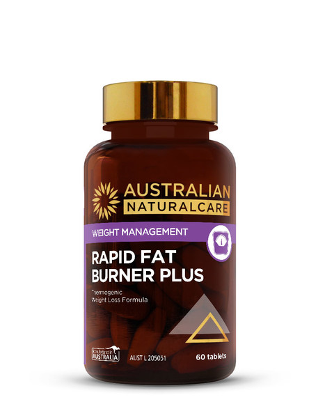 Rapid Fat Burner Plus