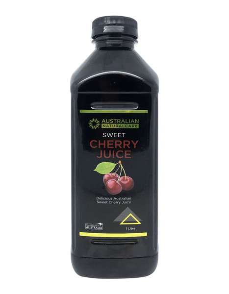 Sweet Cherry Juice 1 Litre