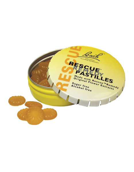 Bach RESCUE® Remedy Pastilles