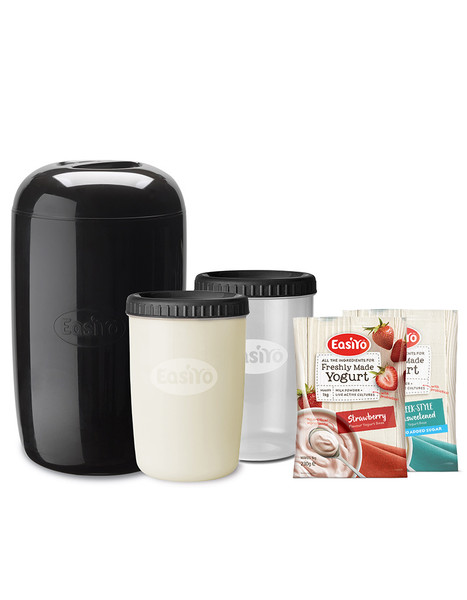 EasiYo Yogurt Maker Starter Kit