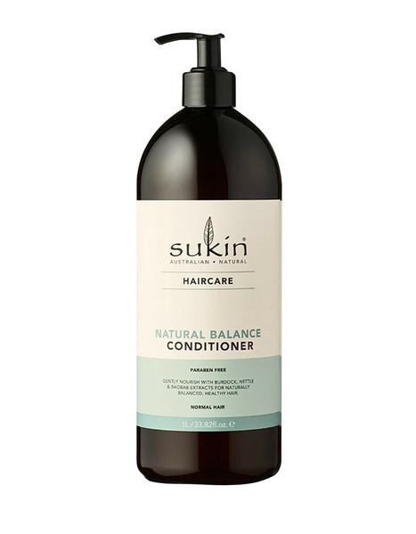 Sukin Natural Balance Conditioner 1L Pump