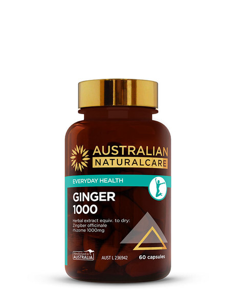 Ginger 1000