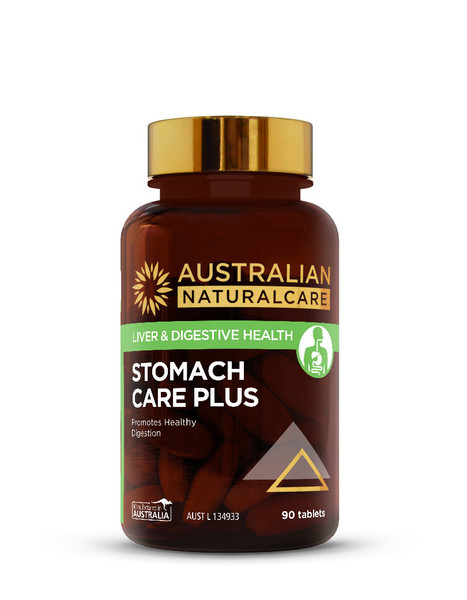 Stomach Care Plus