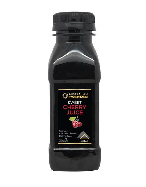 Sweet Cherry Juice 250ml
