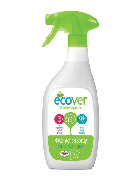 Ecover Ecological Multi Surface Spray 500ml