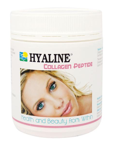 Hyaline Collagen Peptide 150g