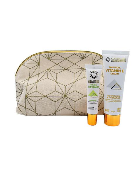 Beauty Essentials Bag