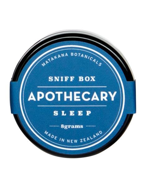 Matakana Apothecary Sniff Box Sleep 8gm