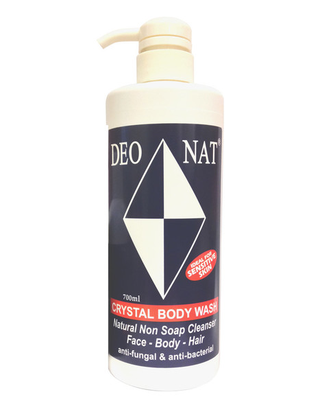 Deonat Crystal Body Wash 700ml