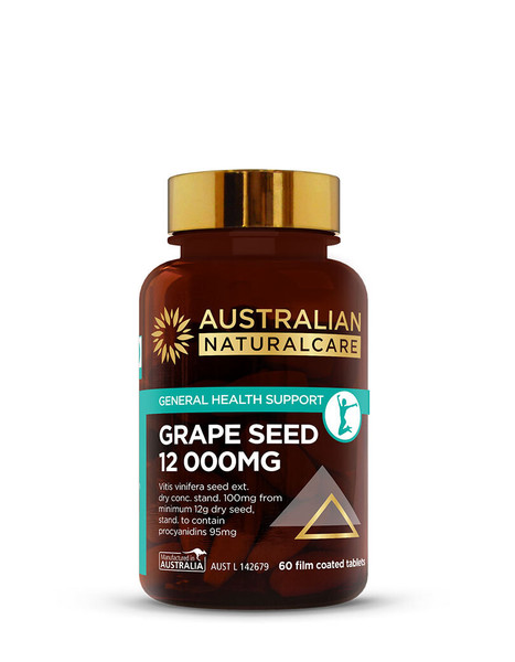 Grape Seed 12 000mg
