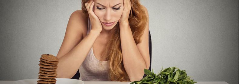 Beat Junk Food Cravings