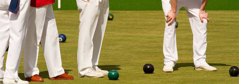Exercise In Focus: Bowls