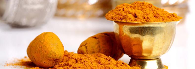 The Health Benefits of Turmeric & Curcumin