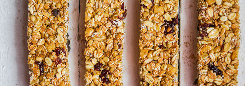 Protein Bars: Picking the right bar for you