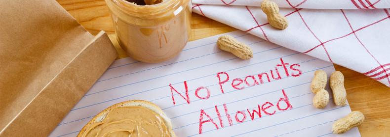 Food Allergy Awareness Week 2016