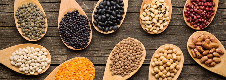 Legumes May Reduce the Risks of Type 2 Diabetes