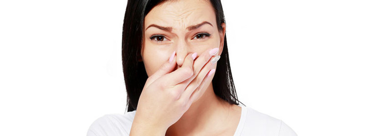Smelly and excessive gas: tips to bring it under control