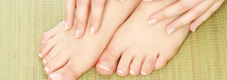 Could You Be Prone to Fungal Nail Infections?