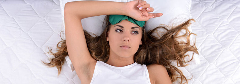 Try Magnesium for a better night's sleep!