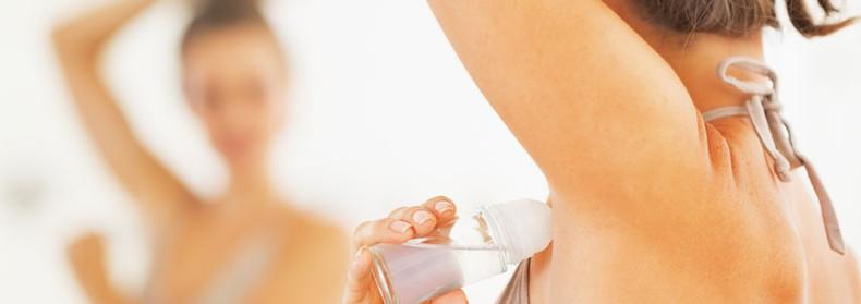 Why should I consider a natural deodorant?