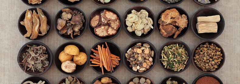 What is Traditional Chinese Herbal Medicine?