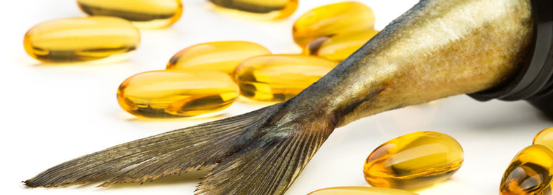 Does fish oil improve muscle tone?
